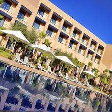 Wazo Hotel in Marrakech