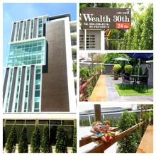 Wealth 30th in Bangkok