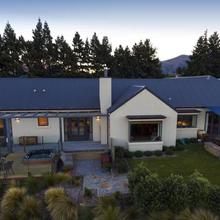 Websters on Wanaka Lodge in Wanaka