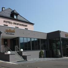 Weinberghotel Nalbach in Reil