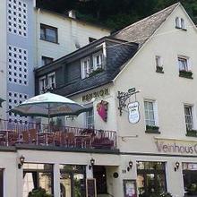 Weinhaus Gräfen in Masburg