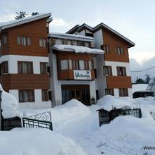 Welcome Hotel Gulmarg in Kunzer