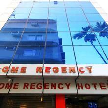 Welcome Regency Hotel in Agarpara