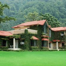 Welcomheritage Corbett Ramganga Resort in Garjia
