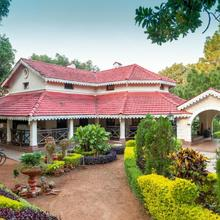Welcomheritage Golf View in Pachmarhi