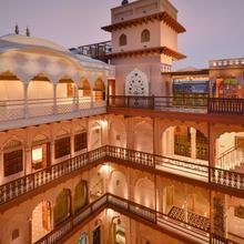 WelcomHeritage Haveli Dharampura in New Delhi