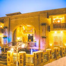 Welcomheritage Ranjitvilas in Amritsar