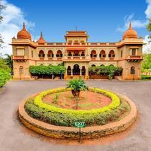 Welcomheritage Shivavilas Palace, Hampi in Yeshwantnagar