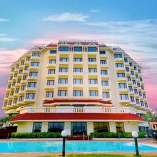 Welcomhotel Grand Bay - Member Itc Hotel Group in Leligumma