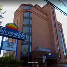 Welcominns Ottawa in Ottawa