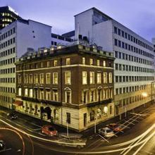 Wellesley Boutique Hotel in Wellington