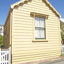 Wellington City Cottages in Wellington