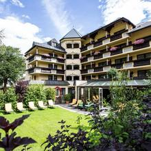 Wellness & Beauty Hotel Alte Post in Sankt Anton Am Arlberg