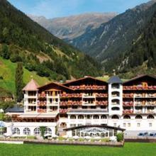 Wellness & Relax Hotel Milderer Hof in Juifenau