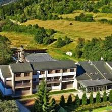 Wellness Hotel Bystrá in Valaska