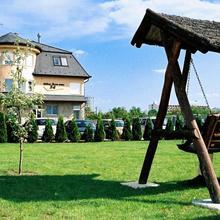 Wellness Hotel-M in Hajduszoboszlo