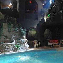 Wellness Party Hotel in Vylanta
