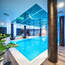 Wellton Riverside Spa Hotel in Riga