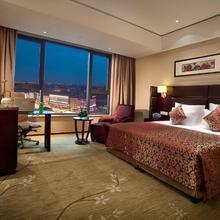 Wenzhou Binhai Grand Hotel in Wenzhou