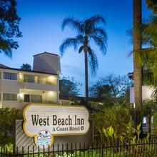 West Beach Inn, A Coast Hotel in Santa Barbara
