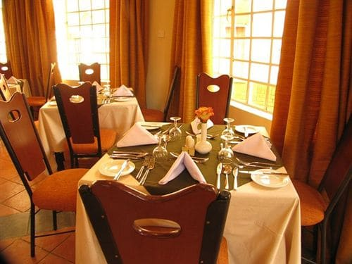 West Breeze Hotel in Nairobi