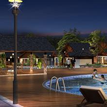 West Wynn Resorts Wayanad in Panamaram