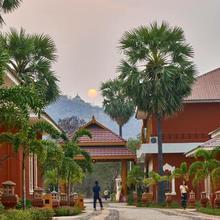 Westay @ Bagan Lotus Hotel in Nyaung-u