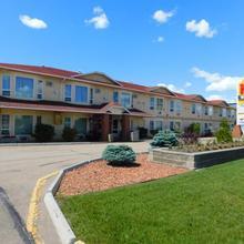Western Budget Motel #1 Leduc/nisku in Edmonton