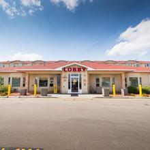 Western Budget Motel & Suites #3 Leduc/nisku in Edmonton