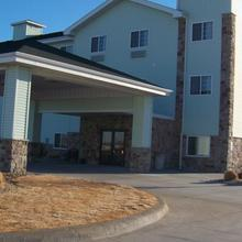 WESTERN EXTENDED STAY HOTEL in Richland