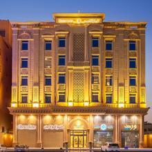 Western Lamar Hotel in Jiddah