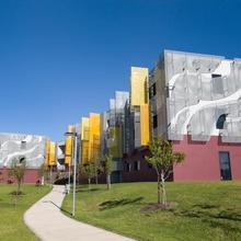 Western Sydney University Village - Penrith in Penrith