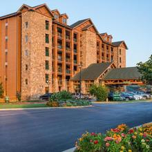 Westgate Branson Woods Resort in Branson