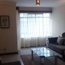 Westlands Mvuli Road Royal Apartment in Nairobi
