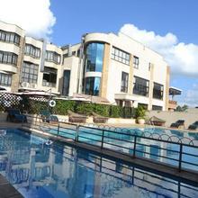 Weston Hotel in Nairobi
