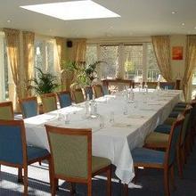 Westwood Country Hotel in Yarnton