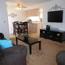 Whispering Meadows Apartments in Bakersfield