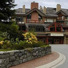 Whistler Village Inn & Suites in Alta Lake