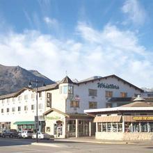 Whistler's Inn in Jasper