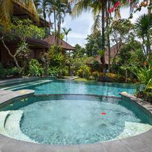 White House Central Ubud in Bali