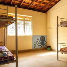 White Noise Hostel in Calangute