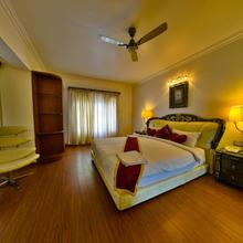 White Pearl Suites in Anjuna