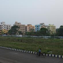 White Pebble in Kolkata