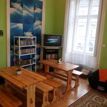 White Rabbit Hostel in Budapest