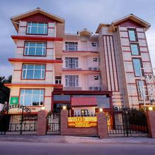 White Ridge Hotel in Mcleodganj