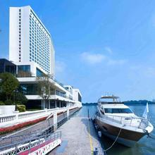 White Swan Hotel in Guangzhou