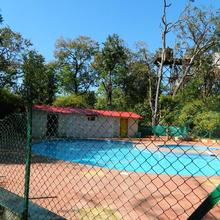 White Tiger Forest Lodge-mpstdc in Tala