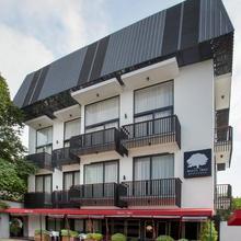 White Tree Residence in Jakarta