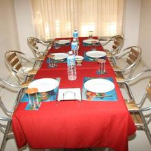 Whitefield Serviced Apartments in Thane