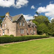 Whitehouse Country House in Earlston